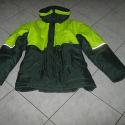 JACKET XL freezer wear american style