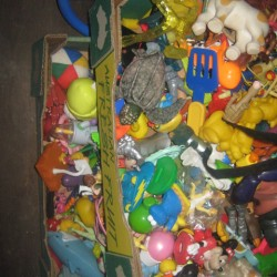 Toys in a Box.